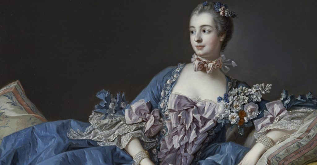 42 Entrancing Facts About Madame de Pompadour, The Most Powerful Mistress In France
