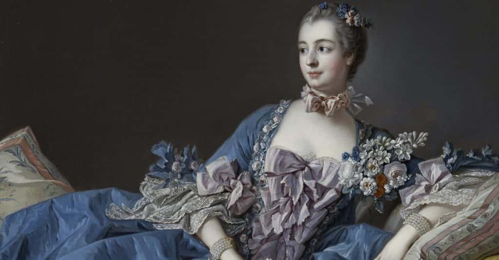 Entrancing Facts About Madame de Pompadour, France's Most Powerful Mistress
