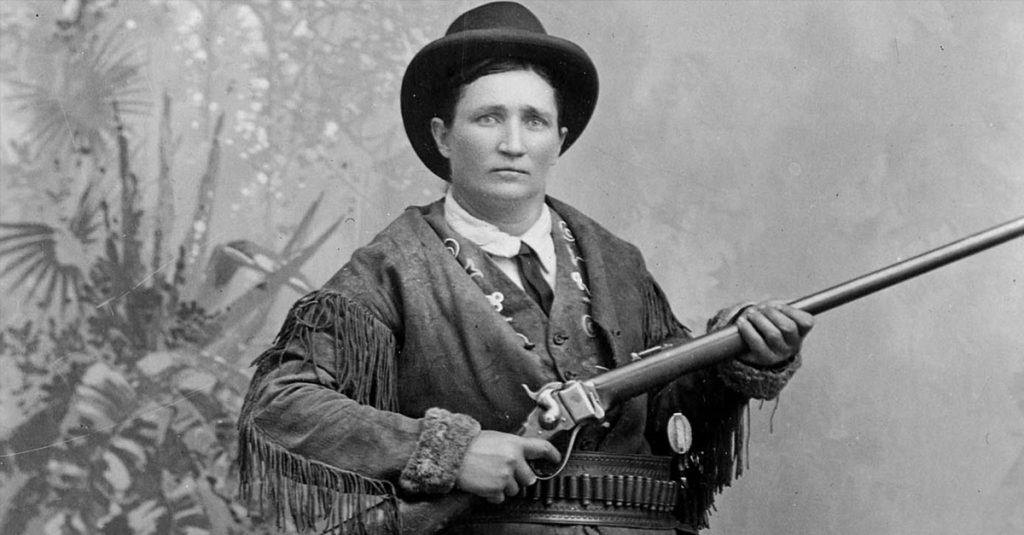 42 Rough Facts About Calamity Jane, The Wildest Woman In The Old West