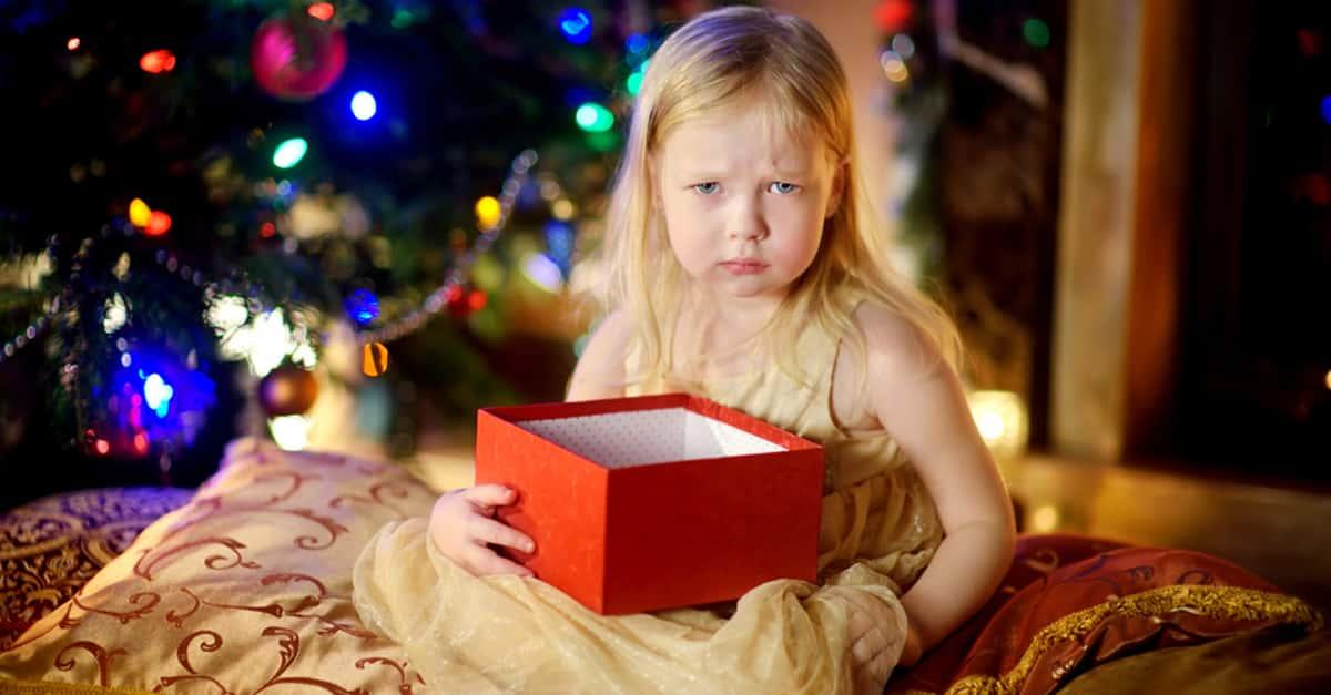Worst Christmas Gifts