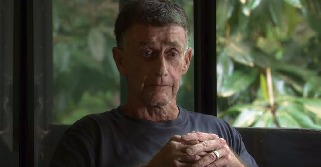 24 Chilling Facts About The Staircase And The Michael Peterson Trial