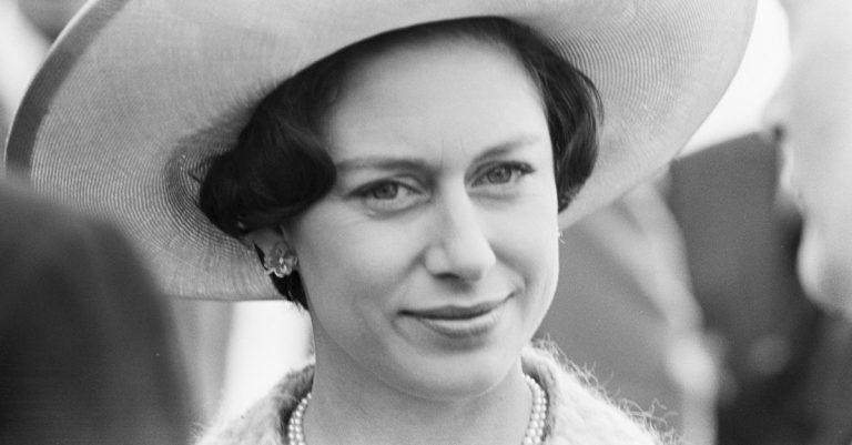 Princess Margaret Facts