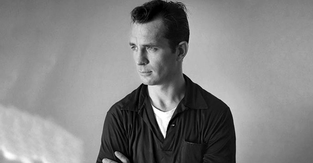42 Beaten Down Facts About Jack Kerouac, The Poet Of The Road