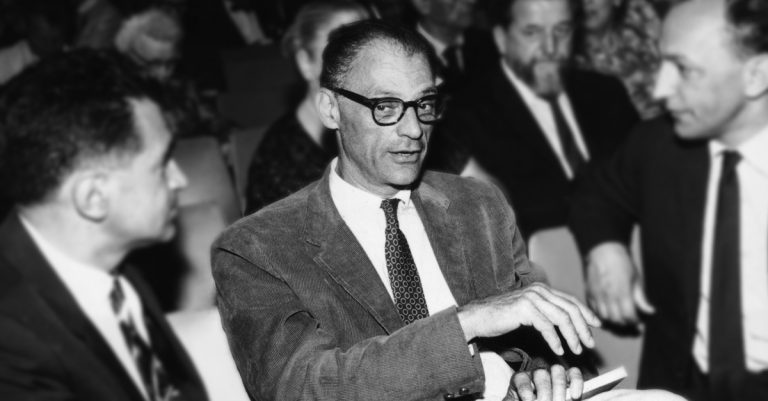 Arthur Miller Facts