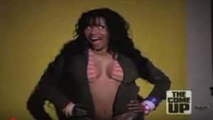 Nicki Minaj Young