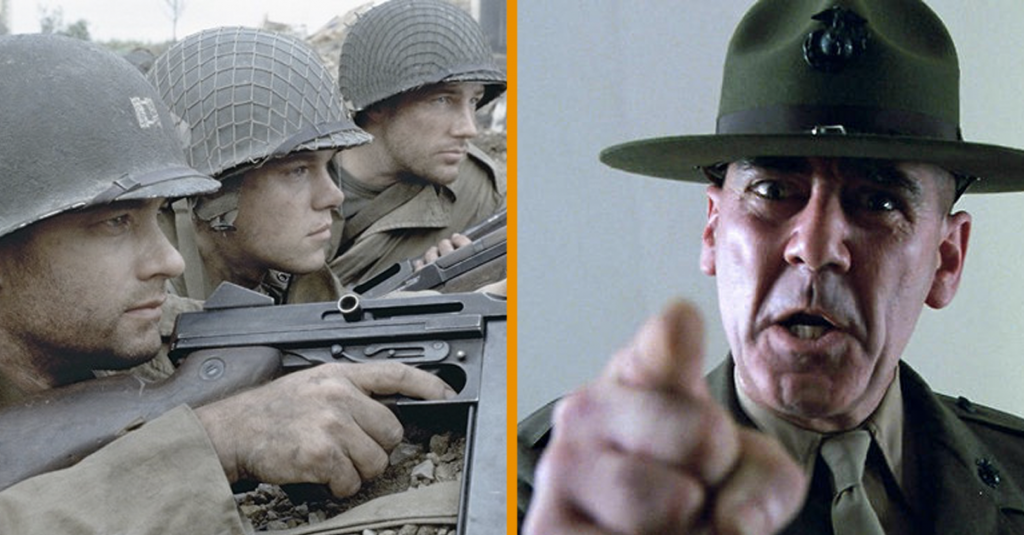 50 Unbelievable Facts About Saving Private Ryan