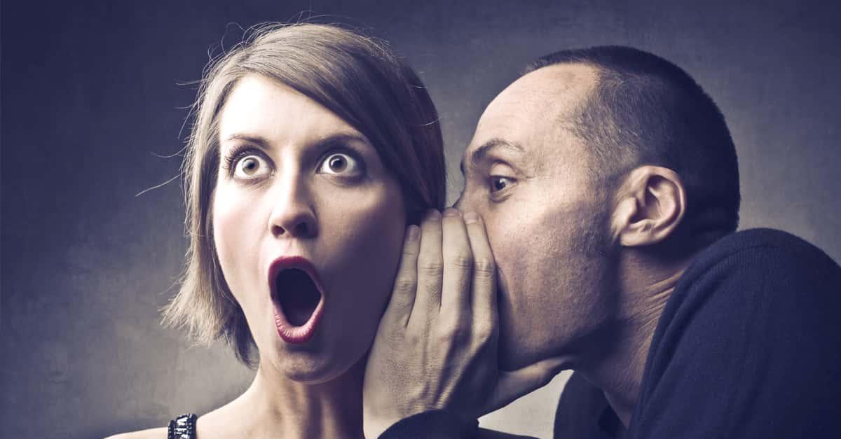 Workplace Secret Experiences