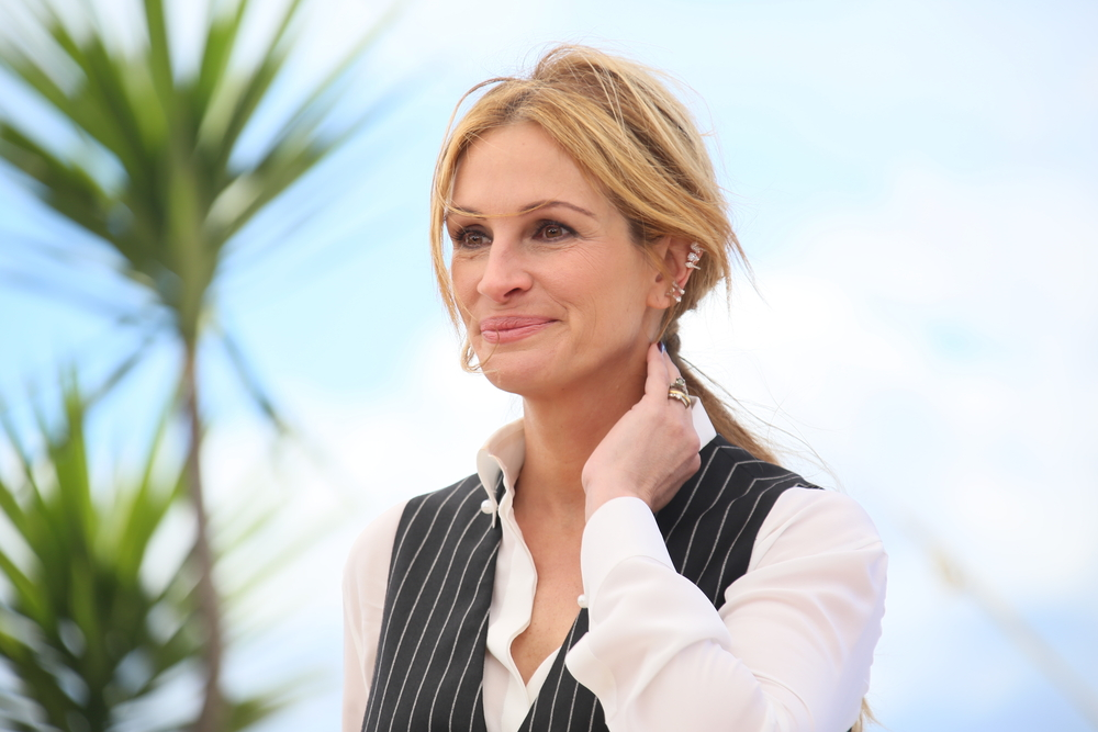 Julia Roberts Facts
