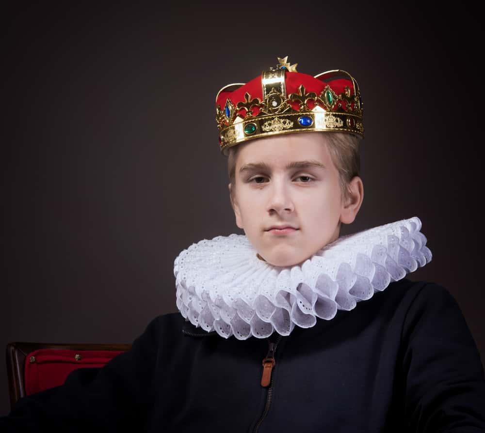 Henry V Facts