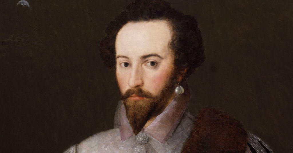 41 Adventurous Facts About Sir Walter Raleigh, Queen Elizabeth's Most Notorious Spy