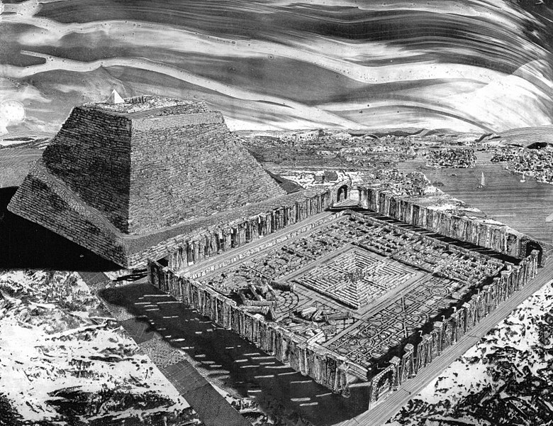 Ancient Cities Facts