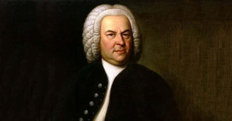 Johann Sebastian Bach Facts
