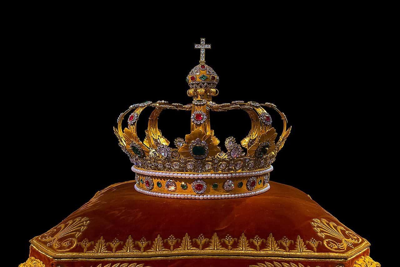 Quiz: Monarchies