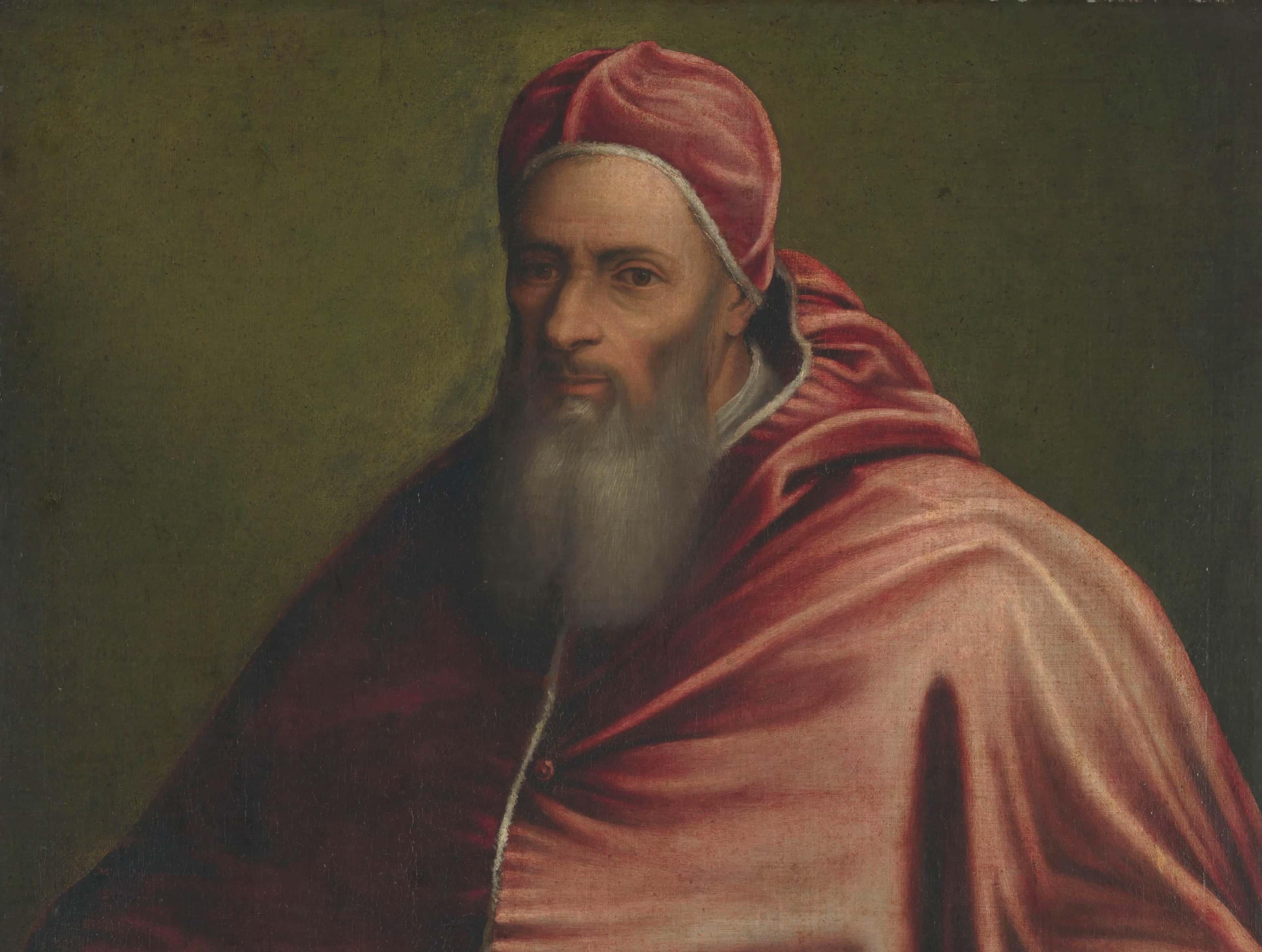Cesare Borgia Facts