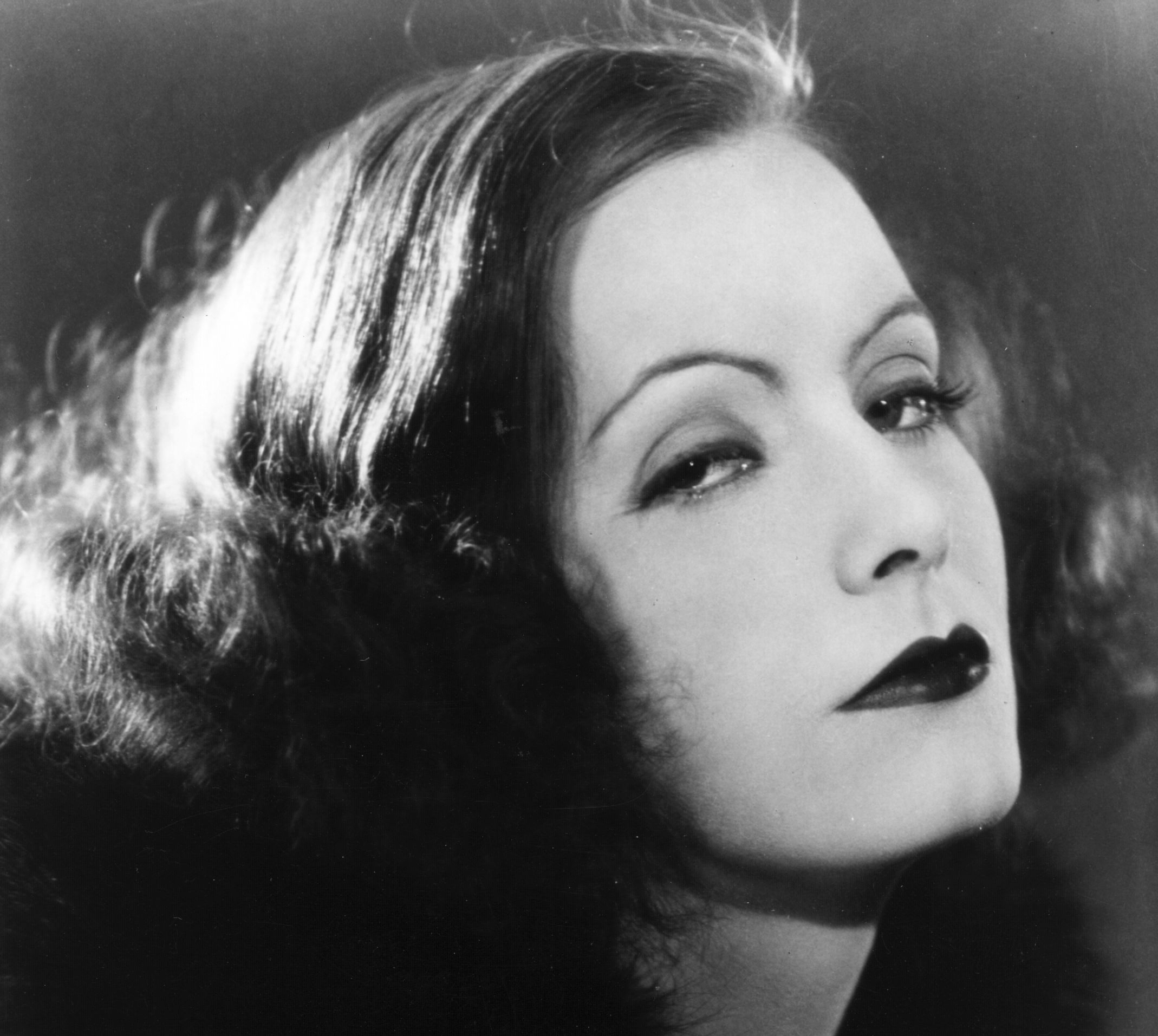 Greta Garbo facts