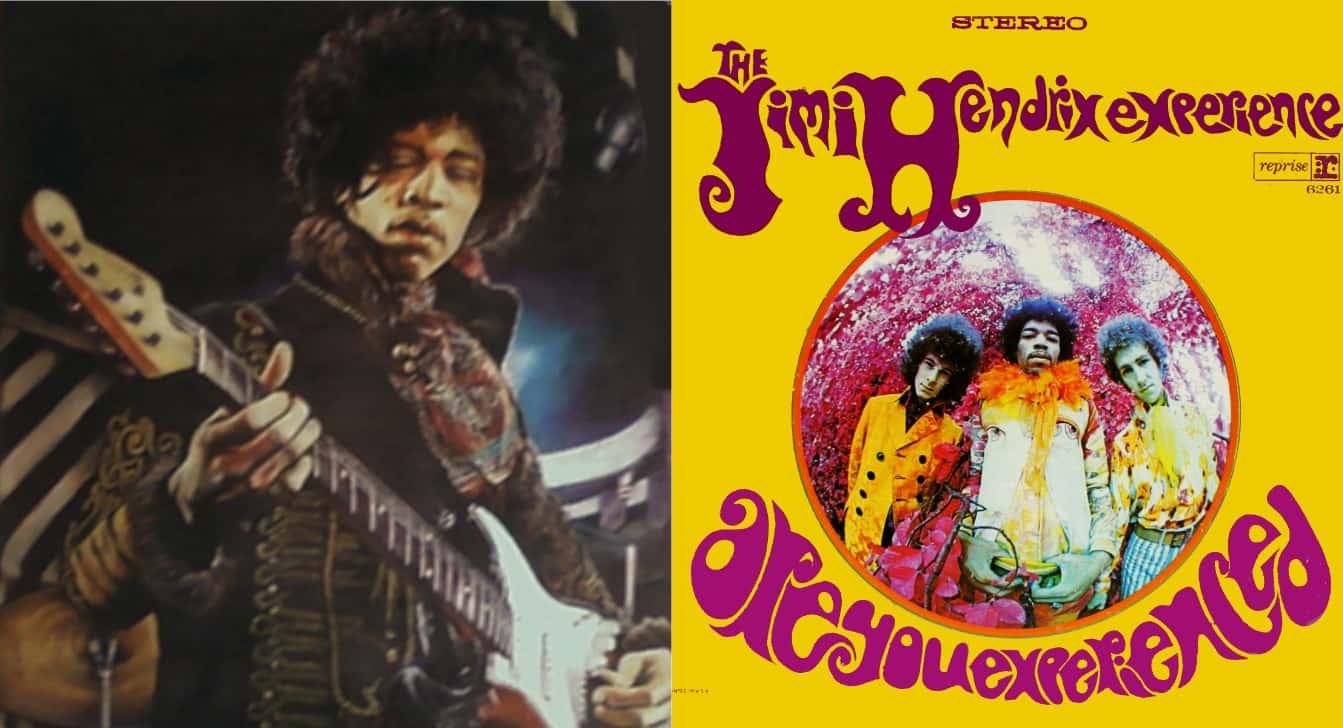 Jimi Hendrix Facts