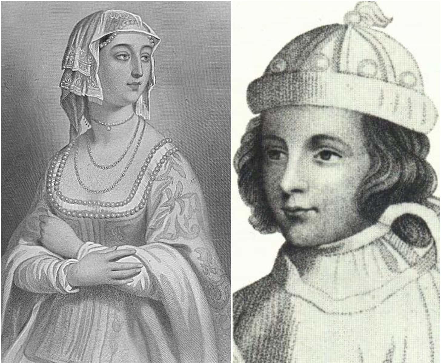 Margaret of Anjou facts