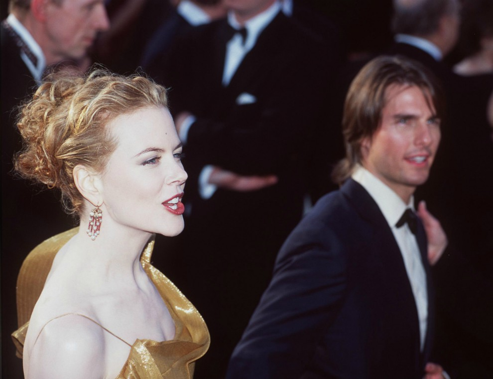 Nicole Kidman facts