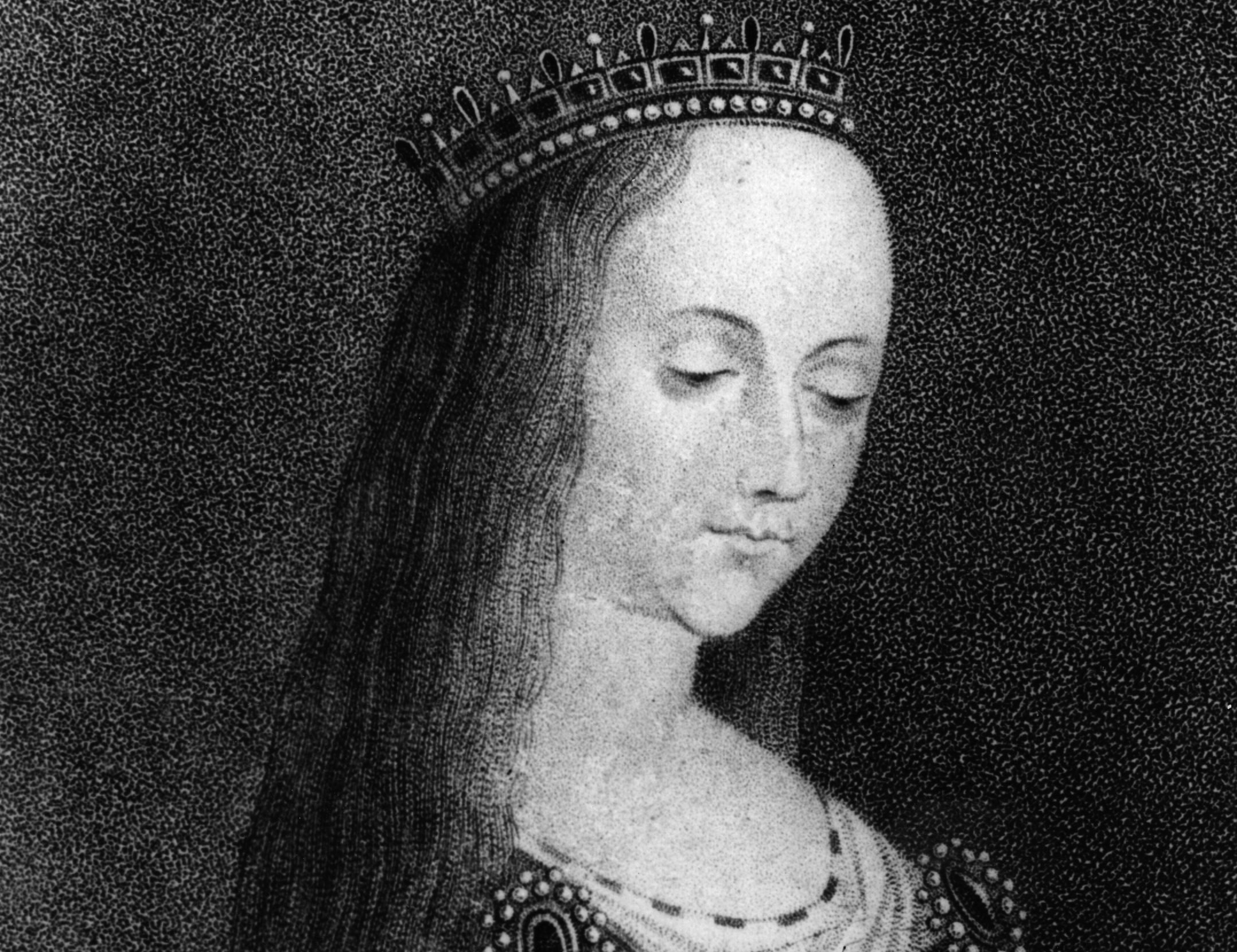 Margaret of Anjou facts