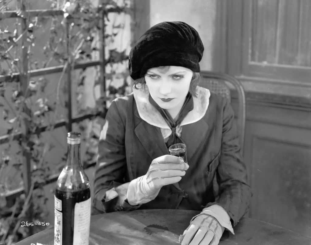 Greta Garbo Facts