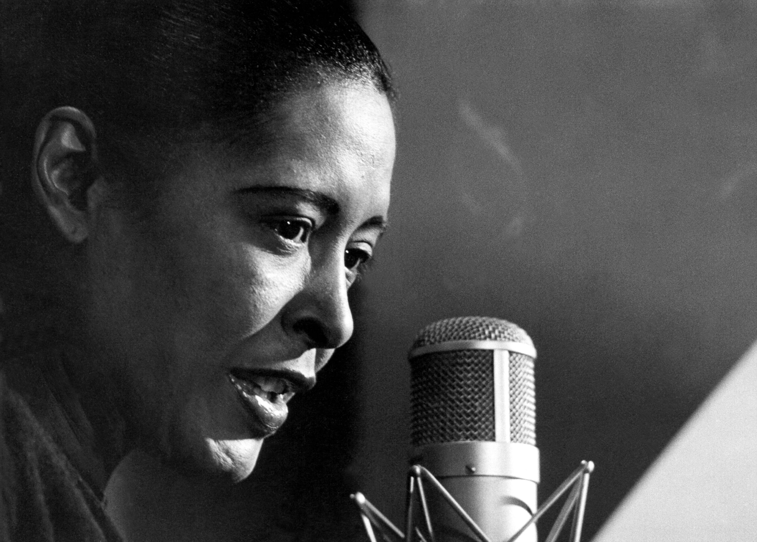 Billie Holiday Facts
