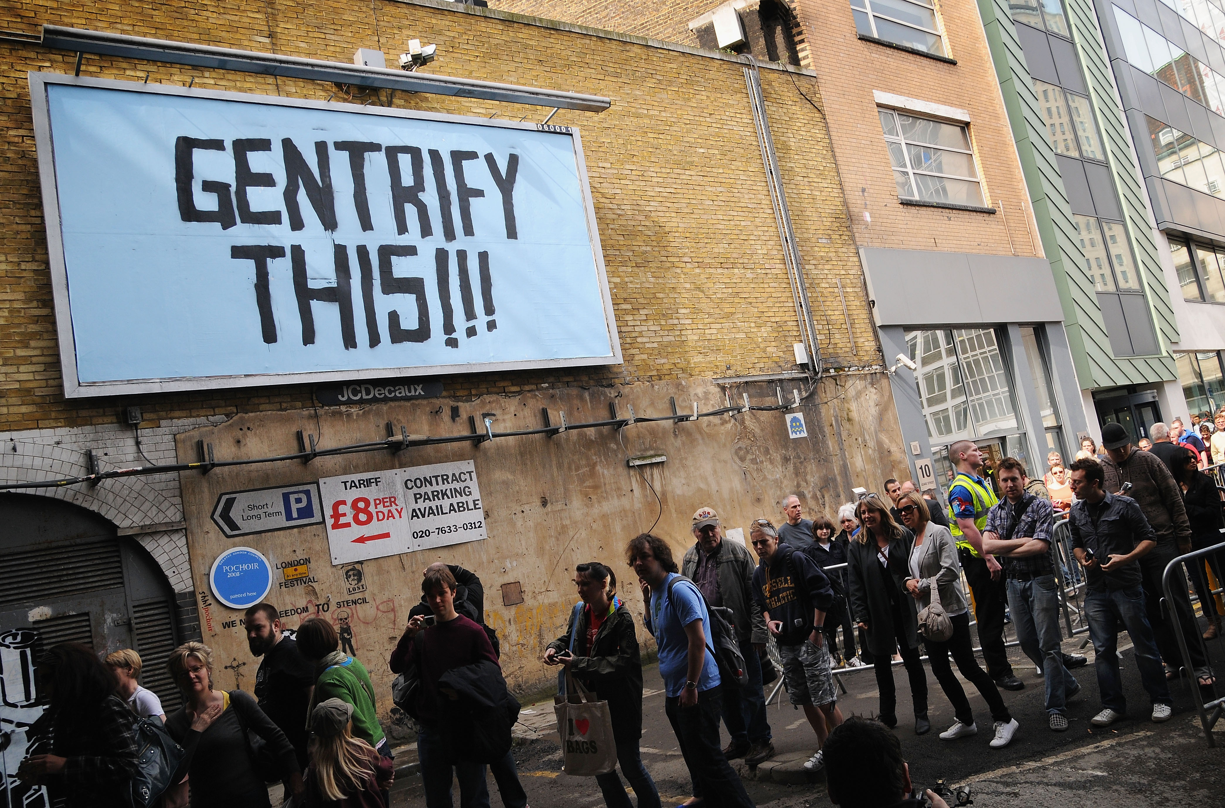 Banksy facts