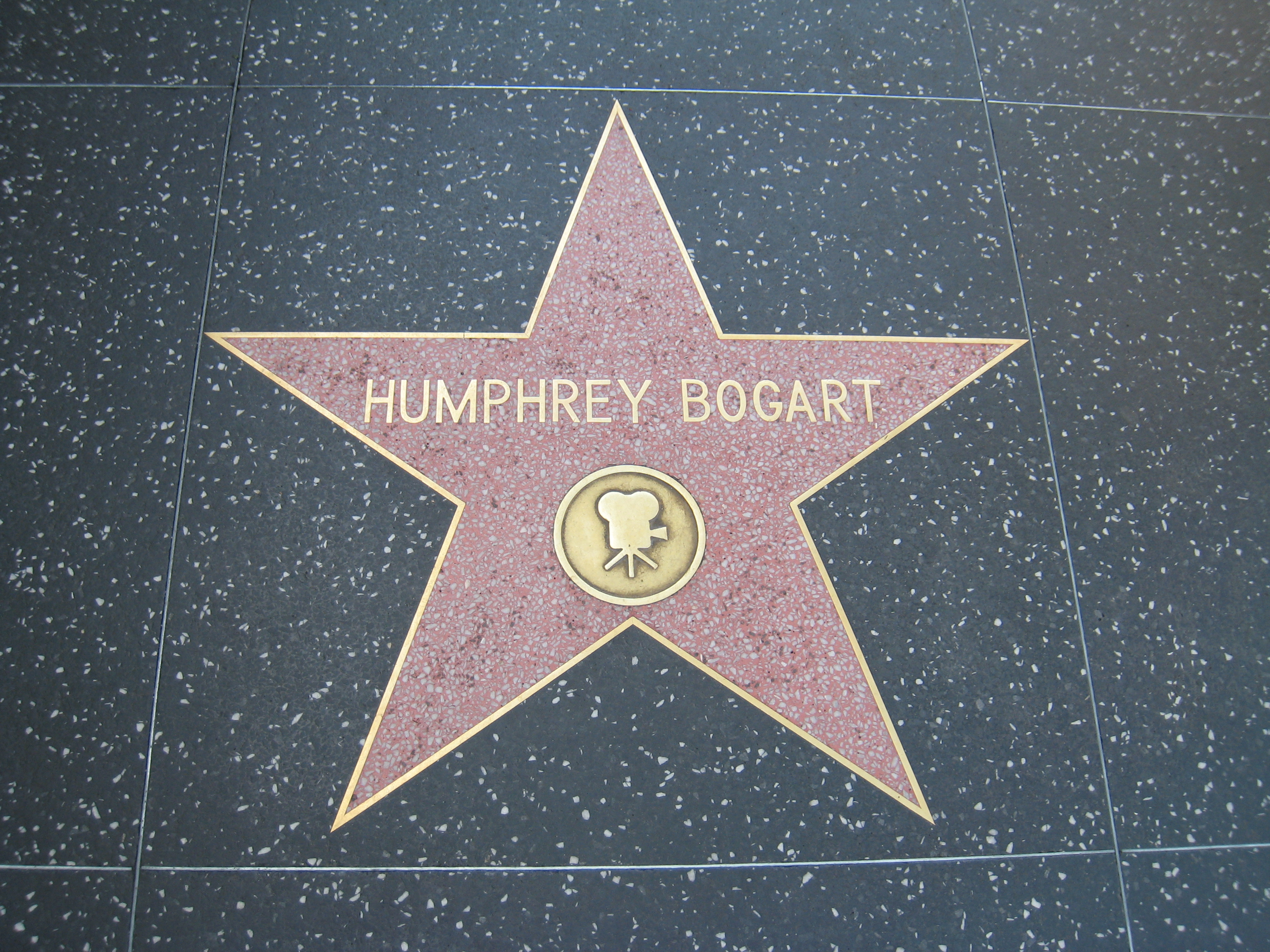 Humphrey Bogart facts