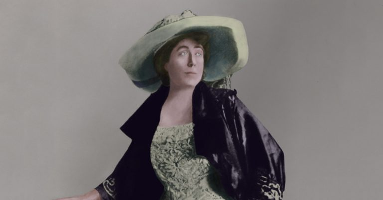 Molly Brown Facts