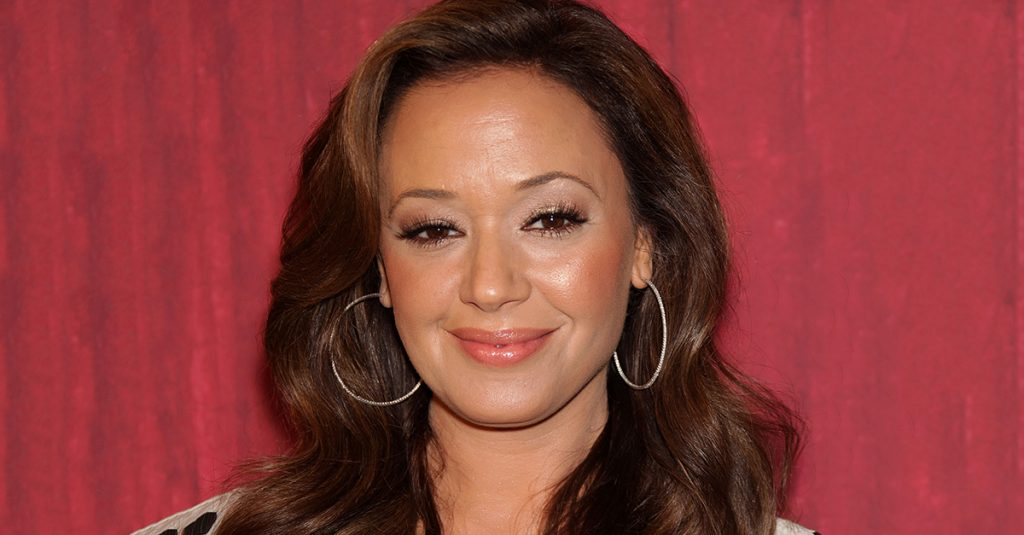 41 Rebellious Facts About Leah Remini