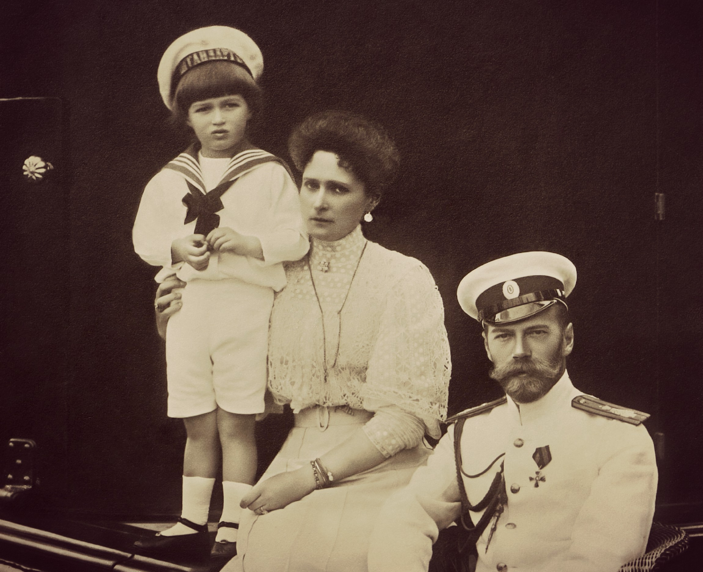 Alexei Romanov Facts