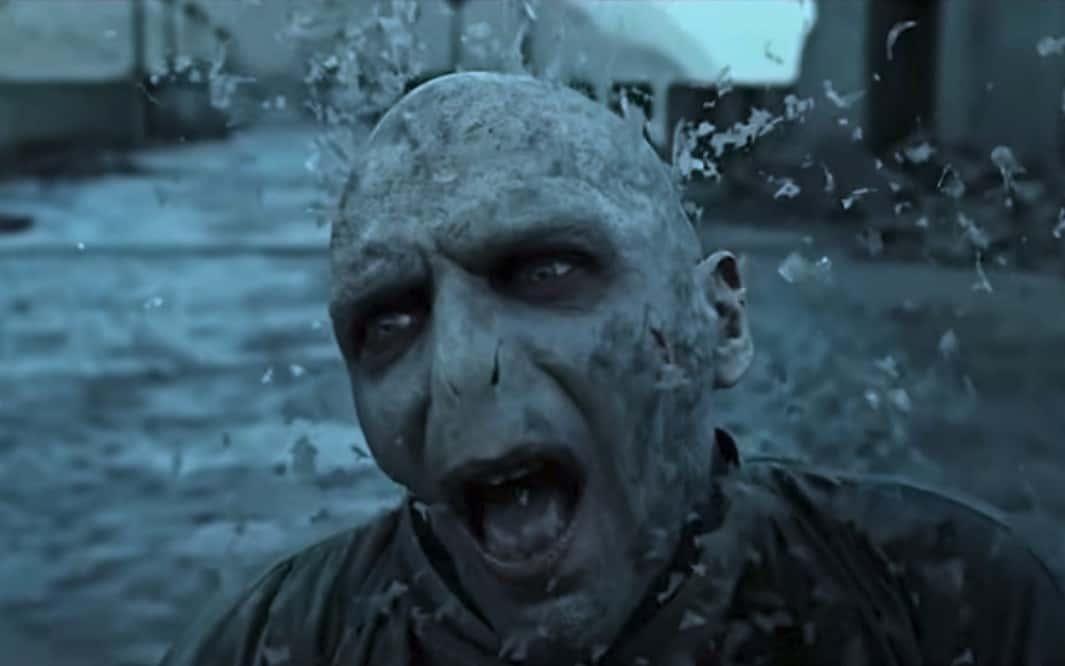 Voldemort Quiz
