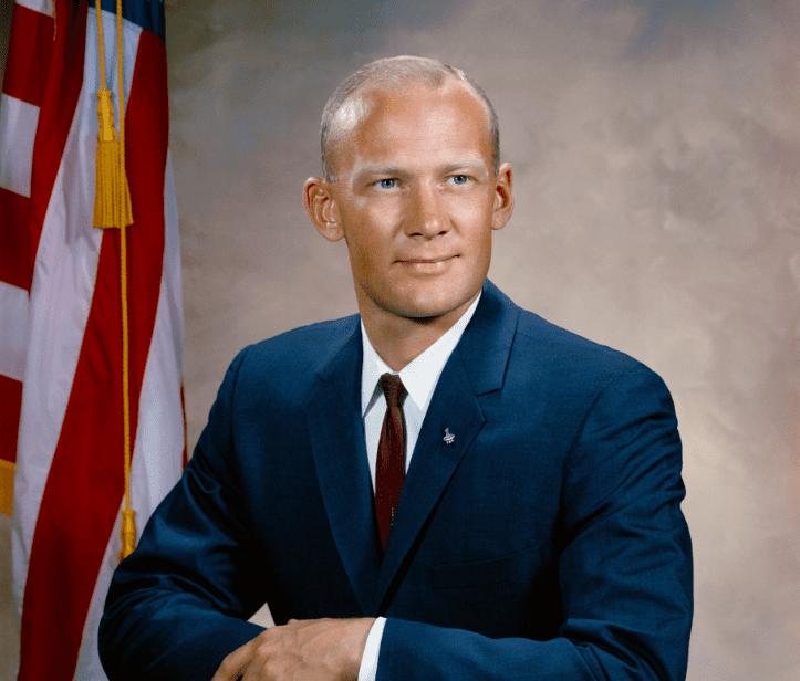 Buzz Aldrin Facts