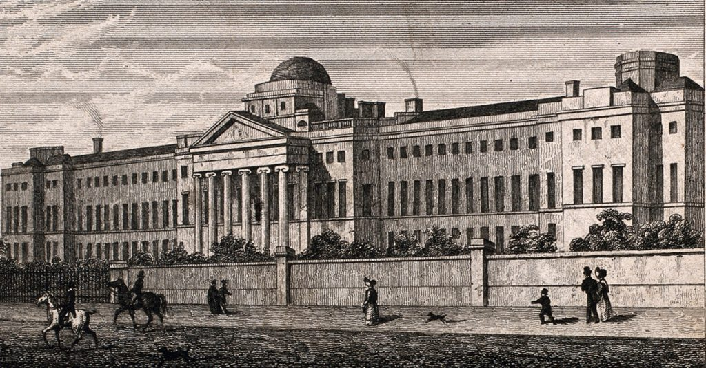 Horrific Facts About Bedlam, History's Most Notorious Mental Institution