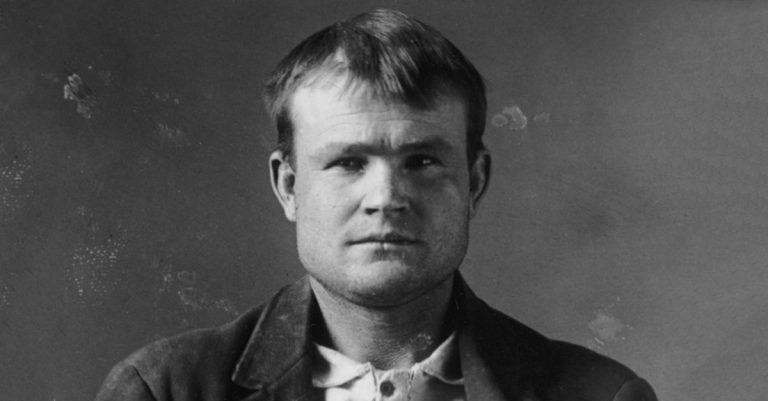 Butch Cassidy Facts