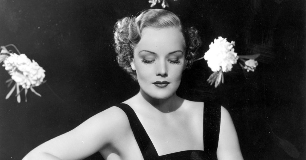 Our Perfect Patient: Frances Farmer, The Patron Saint Of Vulnerable Starlets