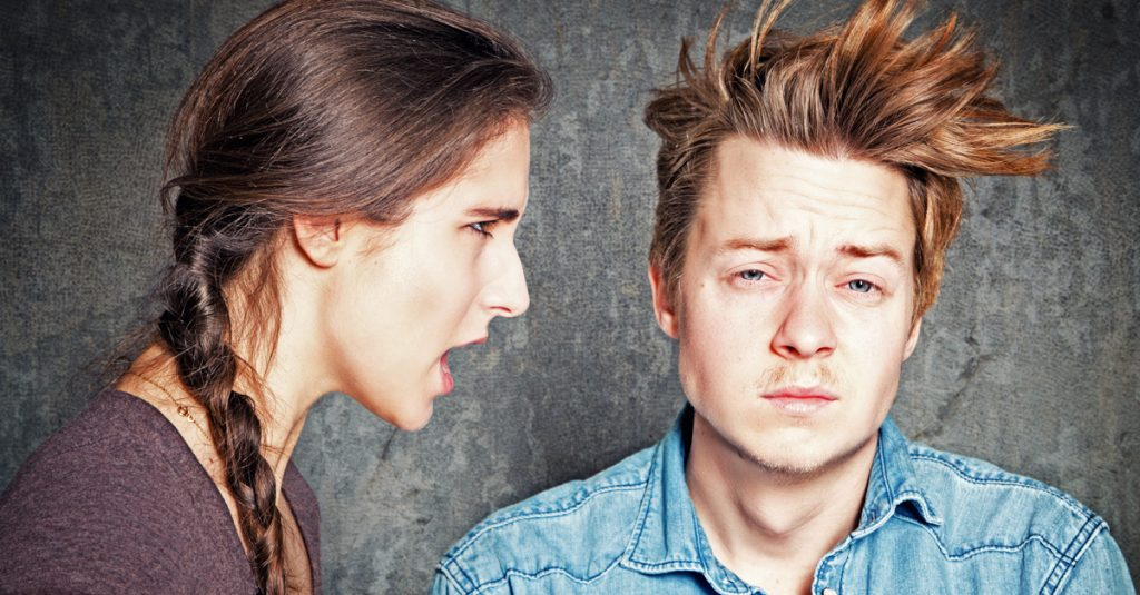 Concerned People Share Their Worst Stories of Friends' Toxic Partners