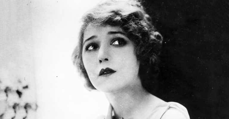 Mary Pickford Facts