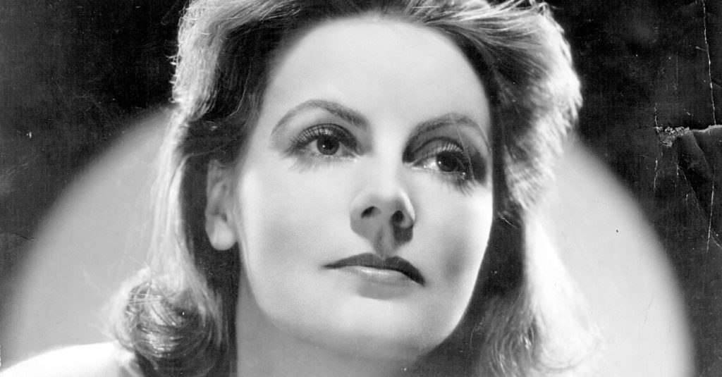 42 Glamorous Facts About Greta Garbo, The Elusive Starlet