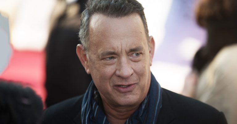 Tom Hanks Quiz