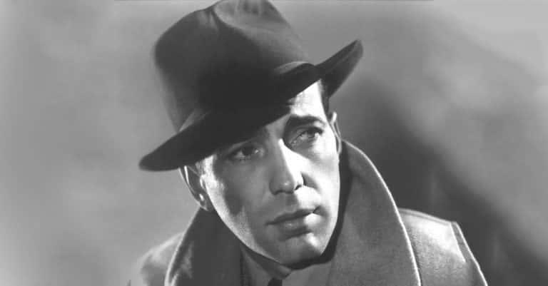 Humphrey Bogart Facts