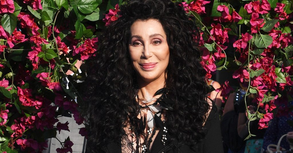 50 Divalicious Facts About Cher