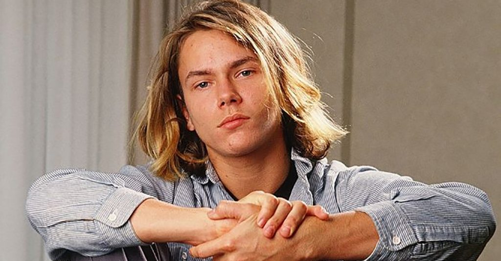 42 Tragic Facts About River Phoenix