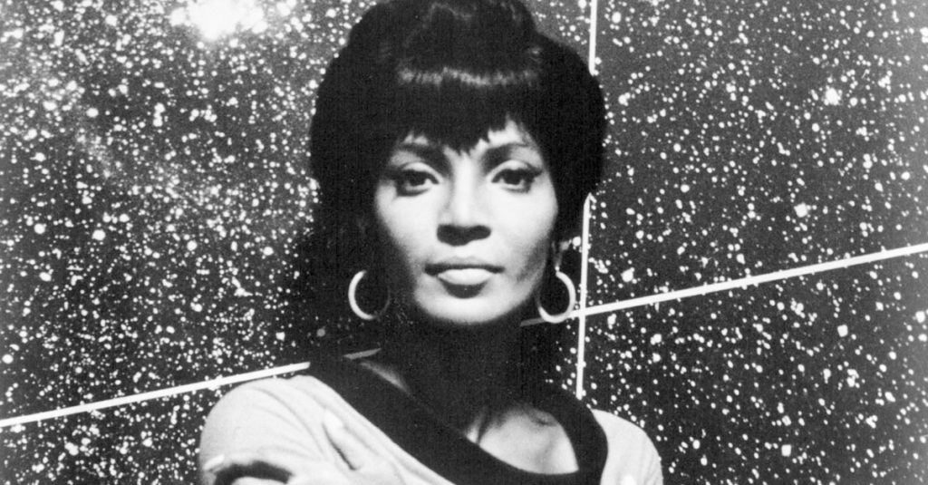 42 Groundbreaking Facts About Nichelle Nichols