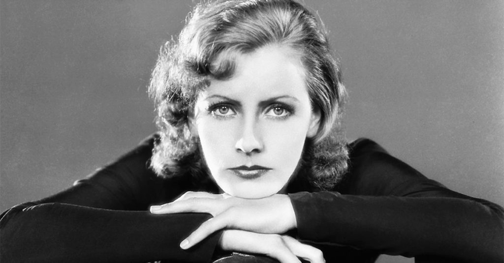 Glamorous Facts About Greta Garbo, The Elusive Starlet