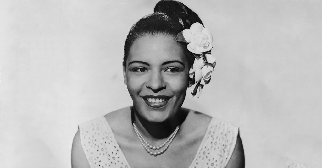 Sultry Facts About Billie Holiday, Jazz Music's Tragic Star