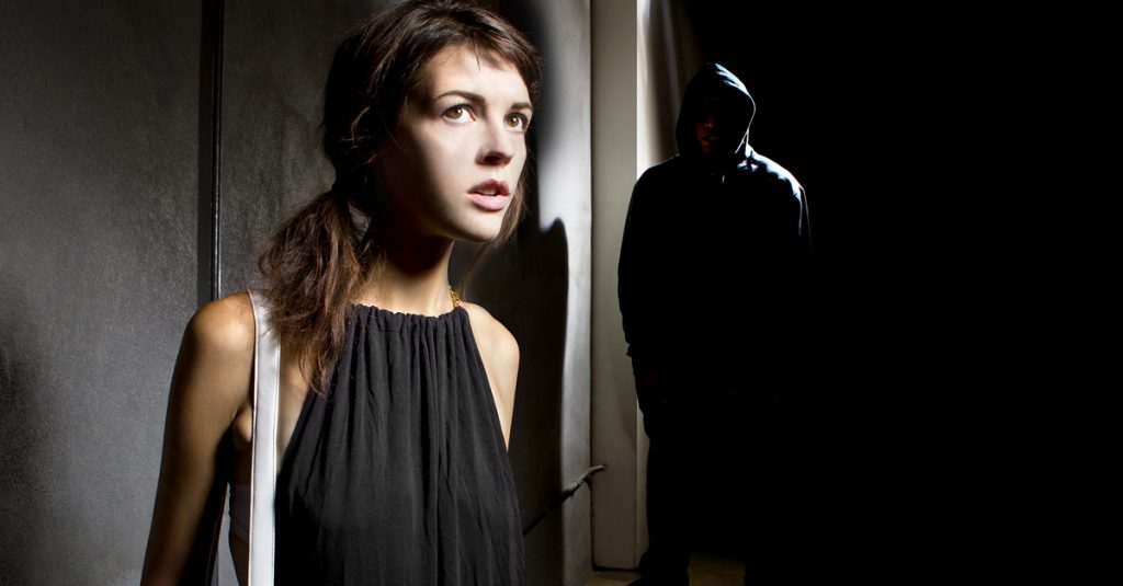 Survivors Dish On Their Creepiest Encounters with Stalkers