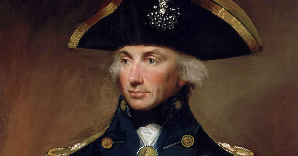 42 Celebrated Facts About Horatio Nelson, The Royal Navy's Greatest Seaman