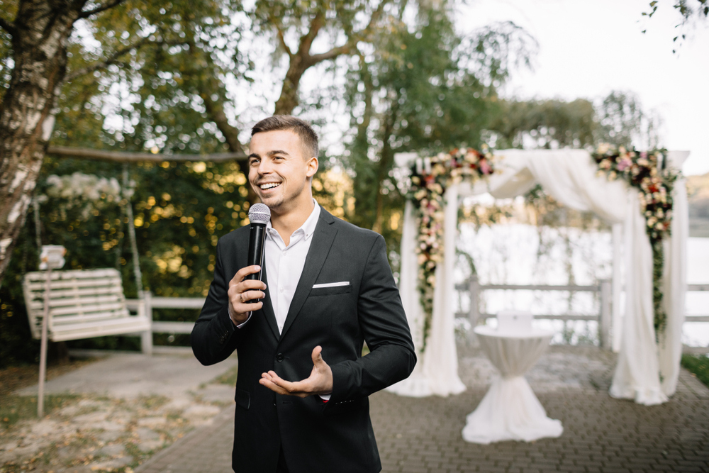 Ruined Wedding facts