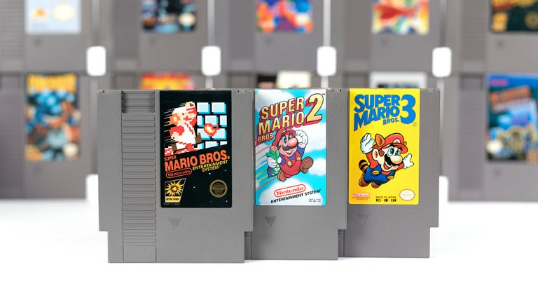 2 Mario 2 Furious