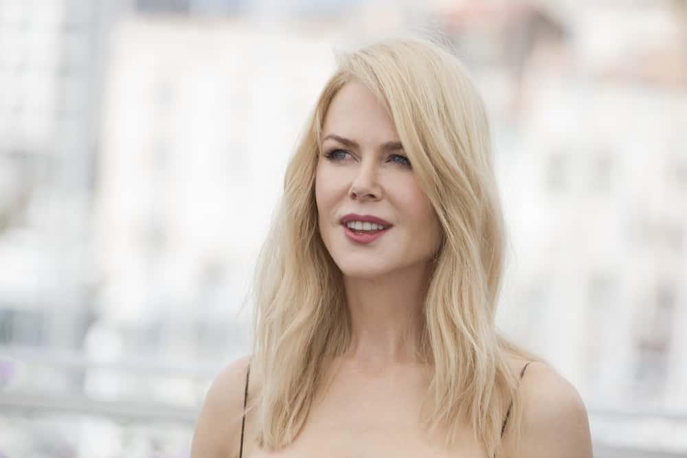 Nicole Kidman quiz